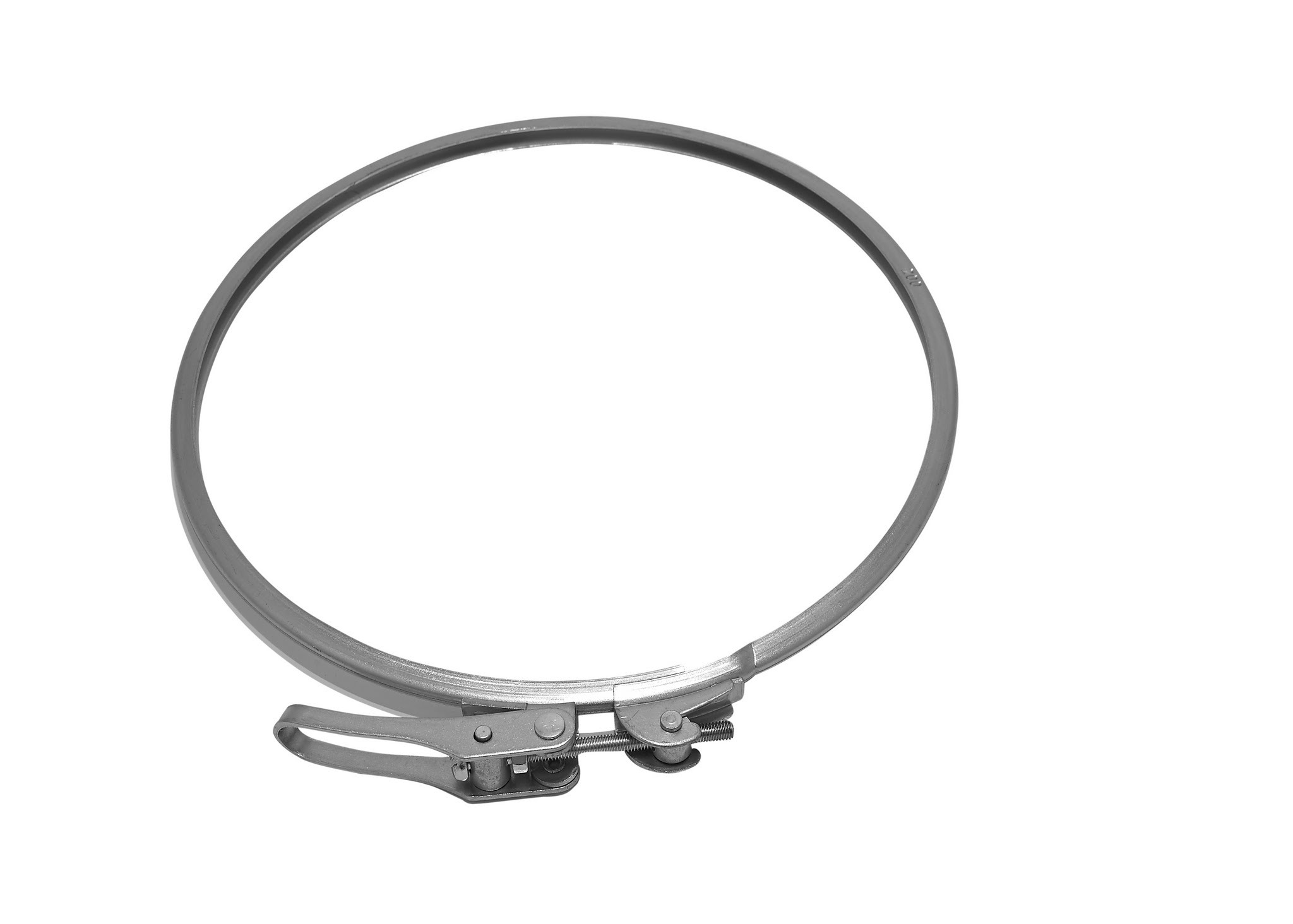 Adjustable rapid lock rings | B-B Power-Clip®